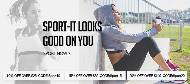 Fashion Activewear From Yoins